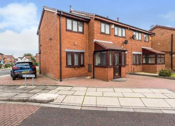 4 bed semi-detached house for sale in The Bales, Bootle, Liverpool, Merseyside L30