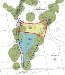Thumbnail Land for sale in Pontesbury, Shrewsbury