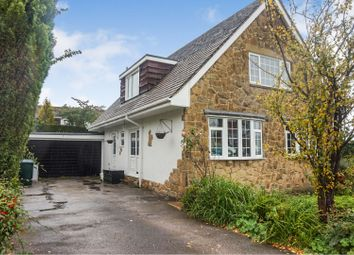 Thumbnail 4 bed detached house for sale in Beamsley View, Ilkley