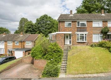 Thumbnail 3 bed semi-detached house for sale in Royal Avenue, Tonbridge
