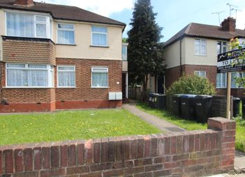 Thumbnail 2 bed maisonette to rent in Stainton Road, Enfield