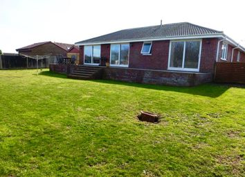 Thumbnail 4 bed detached bungalow for sale in Johns Close, Peacehaven