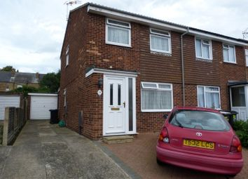3 bed semi-detached house for sale in Sewell Close, Birchington CT7