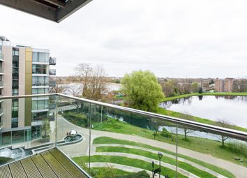 2 bed flat for sale in Waterside Apartments, Woodberry Down, London N4