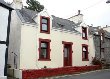 Thumbnail 3 bed end terrace house for sale in 2 Colonel Street, Portpatrick