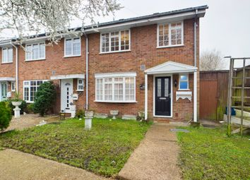 Rayleigh Road, Leigh-On-Sea SS9. 3 bed semi-detached house for sale