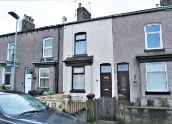 Thumbnail 2 bed terraced house for sale in North Lonsdale Road, Ulverston