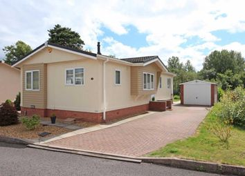 Thumbnail 2 bed property for sale in Homelands Park, Ketley Bank, Telford