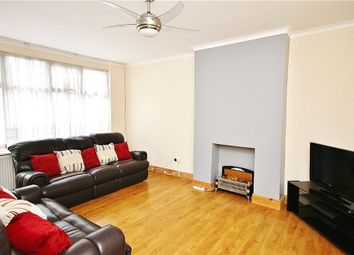 Thumbnail 5 bed terraced house to rent in Whitehorse Lane, London