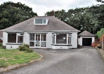 Thumbnail 4 bed bungalow for sale in Woodford, Mount Auldyn, Ramsey