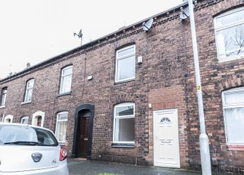 Thumbnail 3 bed terraced house for sale in Quail Street, Oldham