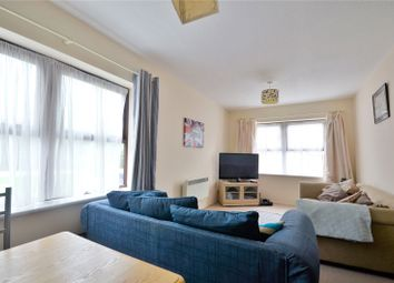 Thumbnail 1 bed flat for sale in Horley, Surrey