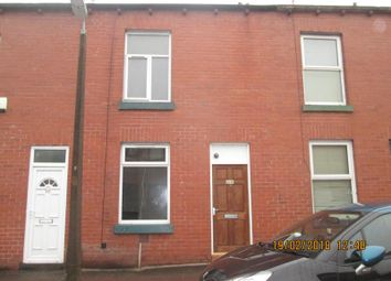 Thumbnail 2 bed terraced house to rent in Starcliffe Street, Bolton