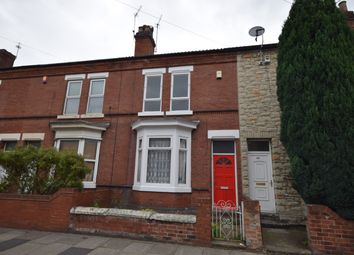 Thumbnail 2 bed terraced house to rent in Park Road, Doncaster