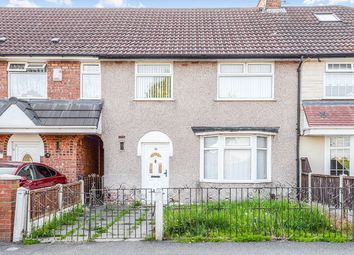 Thumbnail 3 bed semi-detached house to rent in Ranworth Square, Liverpool