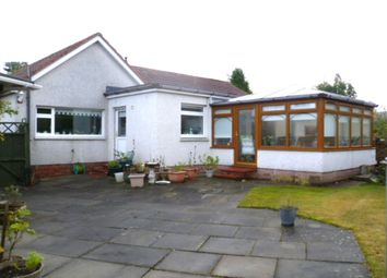 Thumbnail 2 bed bungalow for sale in Orchil Crescent, Auchterarder