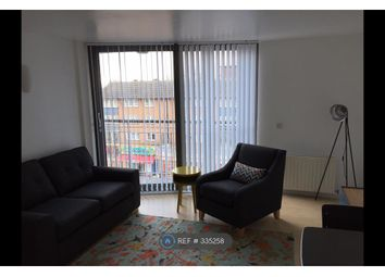 Thumbnail 1 bed flat to rent in Ashfield Court, London