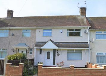 Thumbnail 3 bed terraced house to rent in Walcot Green, Clifton, Nottingham