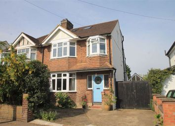 Thumbnail Semi-detached house for sale in Phillpotts Avenue, Bedford