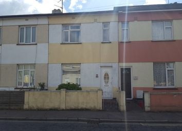 Thumbnail 3 bed property to rent in Old Road, Clacton-On-Sea