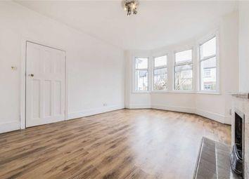 Thumbnail 4 bed semi-detached house to rent in Drayton Bridge Road, London