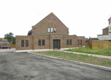 Thumbnail 1 bedroom flat for sale in River View, Chadwell St. Mary, Grays