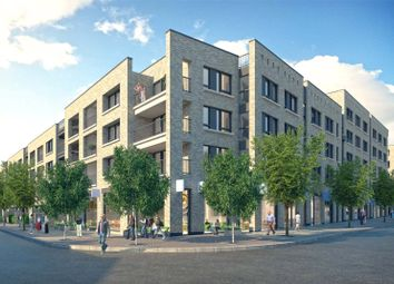 Thumbnail 1 bed flat for sale in Aurora Point, Plough Way, London