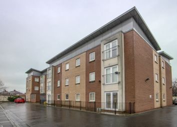 Thumbnail 2 bedroom flat for sale in Wrendale Court, Gosforth, Newcastle Upon Tyne