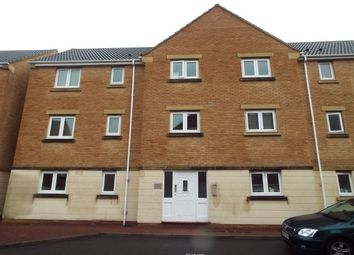 Thumbnail 1 bed flat to rent in Macfarlane Chase, Weston-Super-Mare