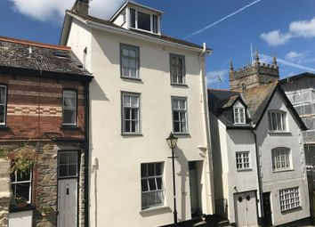Thumbnail 4 bed terraced house for sale in South Ford Road, Dartmouth