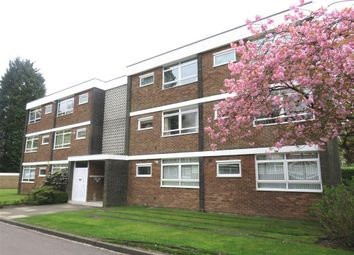 Thumbnail 2 bed flat to rent in Norfolk Rd, Edgbaston, Birmingham