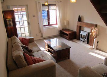 Thumbnail 2 bedroom semi-detached house to rent in Godwin Close, Llandaff, Cardiff