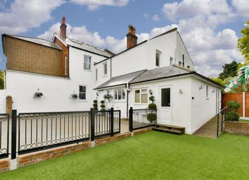 Thumbnail 3 bed semi-detached house for sale in Epsom Road, Epsom, Surrey