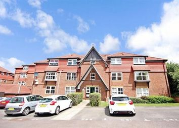 Thumbnail 2 bed flat to rent in Grange Road, Dartford, Kent