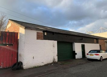 Thumbnail Light industrial for sale in Unit 3, Erwood Street, Warrington, Cheshire