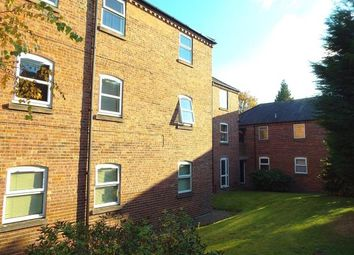 Thumbnail 3 bed flat for sale in Diani House, Victoria Place, Worcester, Worcestershire