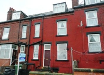 Thumbnail 2 bed terraced house to rent in Salisbury Road, Armley, Leeds