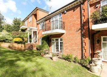 Thumbnail 2 bed flat for sale in Penn Haven, 3 Oak End Way, Gerrards Cross