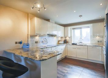 Thumbnail 2 bed flat for sale in Brownhill Road, Ramsgreave, Blackburn