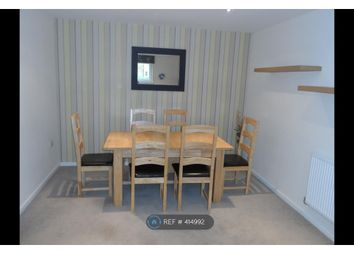 Thumbnail 2 bed flat to rent in Corn House, London