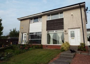 Thumbnail 2 bedroom property to rent in Chryston, Glasgow