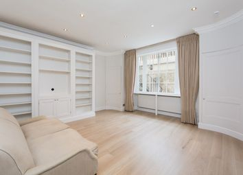 Thumbnail 1 bedroom flat to rent in Ebury Street, Belgravia