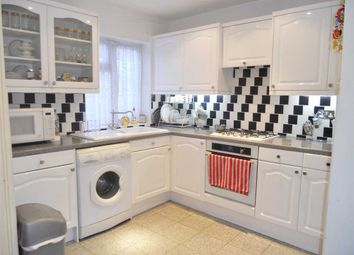 Thumbnail 2 bedroom terraced house to rent in Falkland Avenue, London