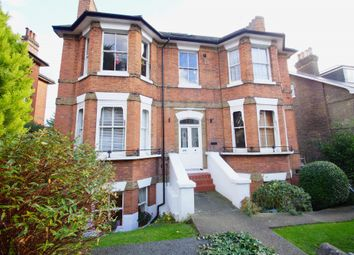 Thumbnail 1 bed flat for sale in Cintra Park, Crystal Palace