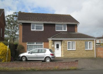 Thumbnail 4 bed detached house for sale in Forest Hill, Yeovil