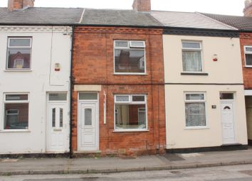 Thumbnail 3 bed terraced house for sale in Morley Street, Sutton-In-Ashfield