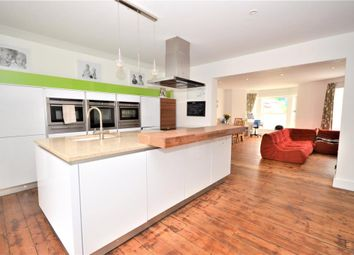 Thumbnail 3 bed flat for sale in Morton Crescent, Exmouth, Devon