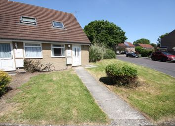 Thumbnail 1 bed end terrace house to rent in Little Ham, Clevedon