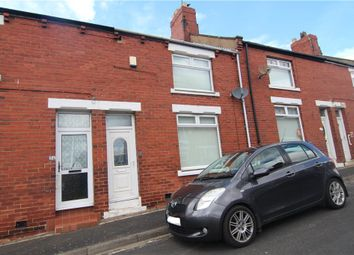 2 bed terraced house for sale in Pinewood Street, Fencehouses, Houghton-Le-Spring DH4