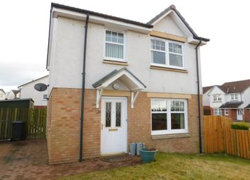 Thumbnail 3 bed detached house for sale in Kateswell Drive, Salsburgh, Shotts